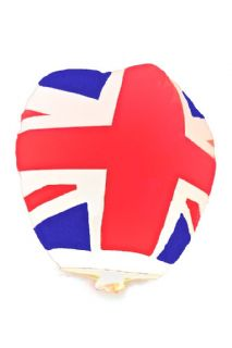 Union Flag Chinese Lantern
